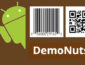 scan barcode and qrcode programmatically in android