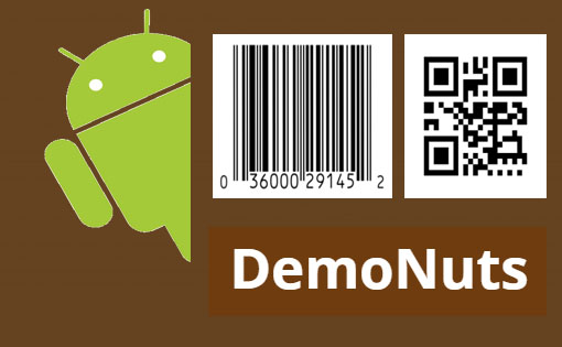 Scan Barcode And QRcode Programmatically In Android Studio