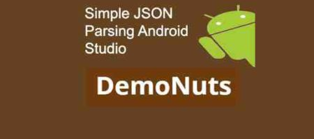 json parsing android