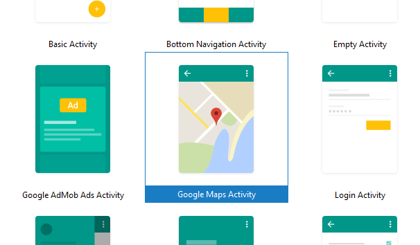 Google Map Integration In Android Studio Tutorial Example | Maps API Key