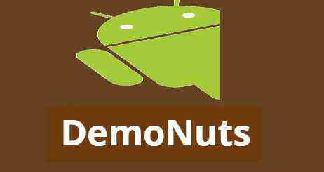 Android Basic Concepts Archives - DemoNuts